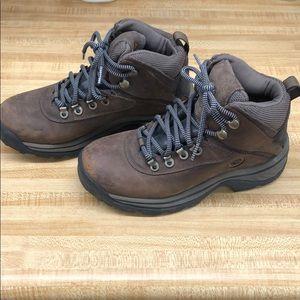 Timberland Youth Boy Boot Like New Size 5